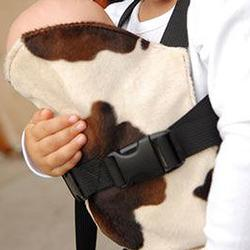 Beco MINIPONYEXP, Beco Mini  Baby Carrier MINI Pony Express - Expresso
