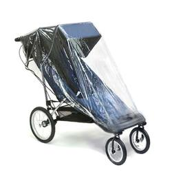 Baby Jogger 87R20, Liberty Special Needs Stroller Rain Canopy - Clear Plastic
