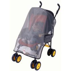 Sashas Kiddies Model 401 Single Stroller Wrap Around Sun Cover
