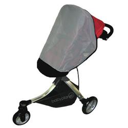 Sashas Kiddies Model BPMT Baby Planet Max Traveler Stroller Sun Cover