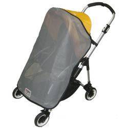 Sashas Kiddies Model 241 Bugaboo Bee PLUS and Bee Stroller Wrap Around Single Stroller Model Sun Cover