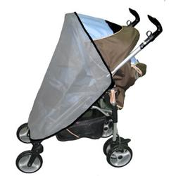 Sashas Kiddies Model Mia2 MiaMODA Libero and Veloce Stroller Sun Cover