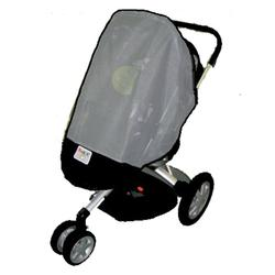 Sashas Kiddies Model QB1 Quinny Buzz Stroller Sun Cover