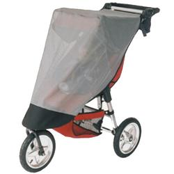Sashas Kiddies Model BJC1 Baby Jogger City Series Single Strollers  Sun Cover