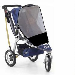 Sashas Kiddies Model 801 B.O.B Sport Utility, Sport Utility D`Lux and Ironman Single Jogger Sun Cover