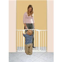 Dreambaby F160W Safety Gate, White
