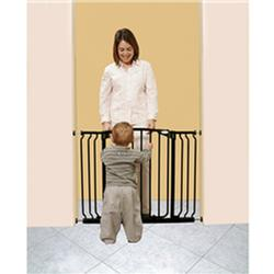 Dreambaby F160B Swing Close Security Gate - Black