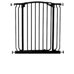 Dreambaby F191B Hallway Gate 39.4in High - Black