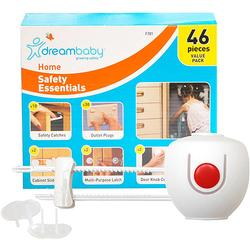 Dreambaby L7011 Home Safety Value Pack 46 Pieces