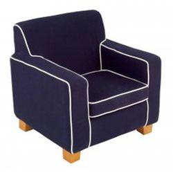 Kidkraft 18616 Laguna Chair Navy