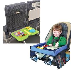 Star Kids  Snack & Play - Car and Plane  Travel SET
