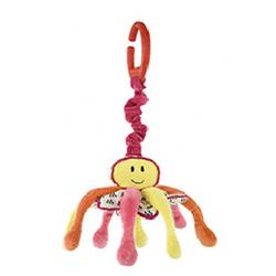 Maclaren TY0827011 Ocho The Octopus - Stroller Toy