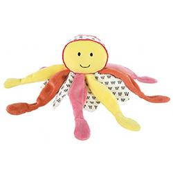 Maclaren TY0831011 Ocho The Octopus - Handheld Toy