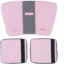 Maclaren A0817033 Techno xt Comfort pack, Powder Pink