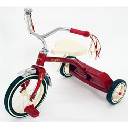 Kettler 8144-182 Classic Flyer 12 Inch Retro Trike - Single