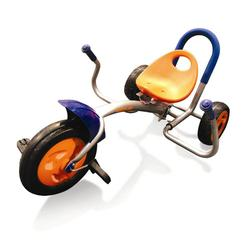 Kettler 8173-000 Sloopy Tricycle
