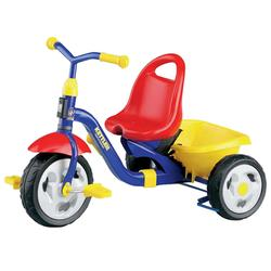 Kettler 8845-799, Kettrike Klassic - Red/Blue/Yellow