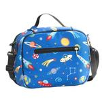 Wildkin 18077 Out of This World Lunch Bag