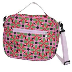 Wildkin 18087 Kaleidoscope Lunch Bag