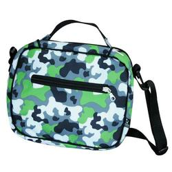 Wildkin 18088 Camoflauge Lunch Bag