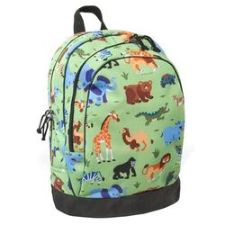 Wildkin 14080 Wild Animals Backpack