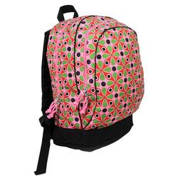 Wildkin 14087 Kaleidoscope Backpack