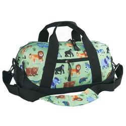 Wildkin 25080 Wild Animals Duffel Bag