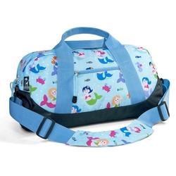 Wildkin 25081 Mermaids Duffel Bag