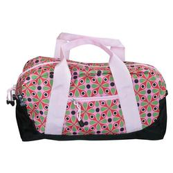 Wildkin 25087 Kaleidoscope Duffel Bag