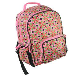 Wildkin 32087 Kaleidoscope Large Backpack