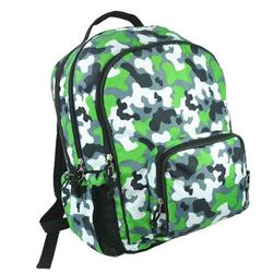Wildkin 32088 Camouflage Large Backpack