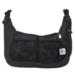 Ergo Baby CGP001, Cargo Pack Performance Mesh - Black