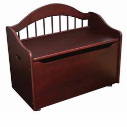 KidKraft 14131 Limited Edition Toy Chest, Cherry