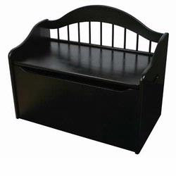 KidKraft 14181 Limited Edition Toy Chest, Black