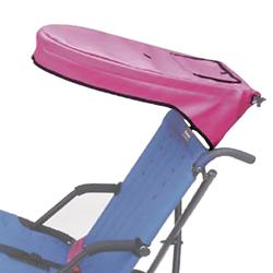 Convaid 903436, Headrest Cover (Canopy)