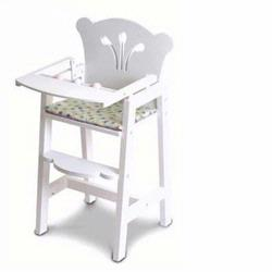 KidKraft 61101 Lil' Doll High Chair