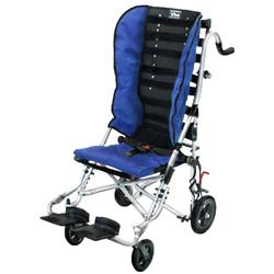 Convaid 903556-903487, VV14 Vivo 14 Degree Fixed Tilt Special Needs Stroller - Electric Blue