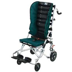 Convaid 903556-903489, VV14 Vivo 14 Degree Fixed Tilt Special Needs Stroller - Turquoise