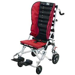 Convaid 903556-903490, VV14 Vivo 14 Degree Fixed Tilt Special Needs Stroller - Red