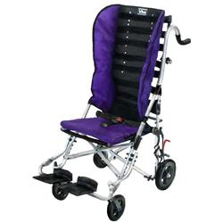 Convaid 903556-903491, VV14 Vivo 14 Degree Fixed Tilt Special Needs Stroller - Purple