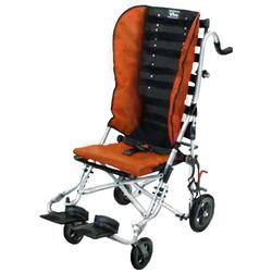 Convaid 903556-903492, VV14 Vivo 14 Degree Fixed Tilt Special Needs Stroller - Orange