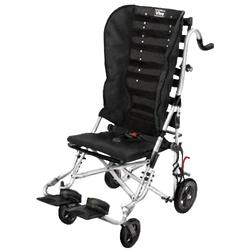 Convaid 903556-904175, VV14 Vivo 14 Degree Fixed Tilt Special Needs Stroller - Black