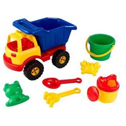 Kidkraft 00016 Dump Truck Sandy Toy Picture