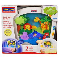 Tiny Love 521-003 Day and Night Soother