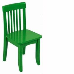 KidKraft 16600 Avalon Chair, Green