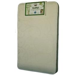 Colgate EC324F Eco-Friendly Portable Mini Crib Mattress