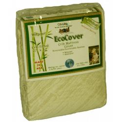 Colgate EC52F EcoCover Waterproof Mattress Pad