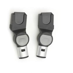 iCandy IC217 Apple/Pear Upper MC Car Seat Adaptors