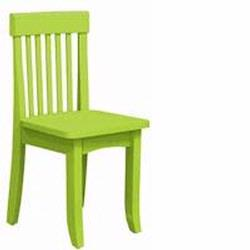 KidKraft 16613 Avalon Chair, Key Lime