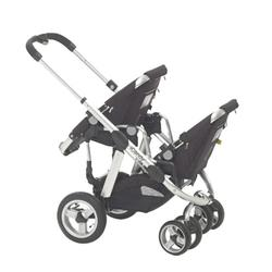 Icandy Ic132 Pear Tandem Stroller Picture